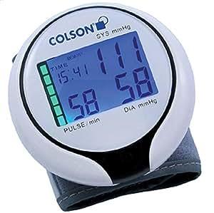 Tensiometre Electronique Poignet CR3 Colson