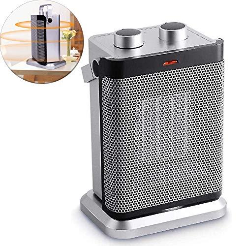 Portátil Ventilador Calefactor