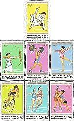 Prophila Collection Mongolei 1964-1970 (kompl.Ausg.) 1988 Olympische Sommerspiele ´88 (Briefmarken für Sammler) Olympische Spiele