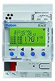THEBEN 6489212 - INTER HORAIRE DIGITAL 8 CIRCUITS DCF-GPS ANNUEL BUS KNX+230V TR 648 TOP2 RC KNX (6489212) Envoyer à un ami Ajouter aux favoris INTER HORAIRE DIGITAL 8 CIRCUITS DCF-GPS ANNUEL BUS KNX+230V TR 648 TOP2 RC KNX...