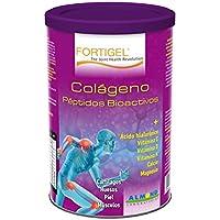 Forticoll Fortigel BioActivo, Complemento alimenticio en polvo - 300 gr.