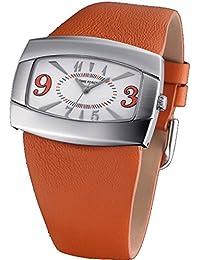 Time Force TF-3222L12 - Reloj analógico para Mujer. Correa de Piel de vaca 93bdaa06b1d7