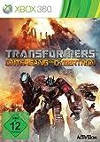 Transformers: Untergang von Cybertron - [Xbox 360] gebraucht kaufen  Wird an jeden Ort in Deutschland