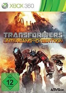 Transformers: Untergang von Cybertron - [Xbox 360]