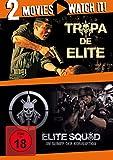 Tropa de Elite / Elite Squad [2 DVDs]