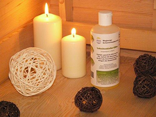 Sauna-Set für Einsteiger mit Aufgusseimer, Kelle, 3 x Sauakonzentrat -