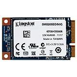 Kingston SSDNow mS200 - SSD - 60 GB - intern