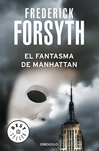 El fantasma de Manhattan (BEST SELLER)