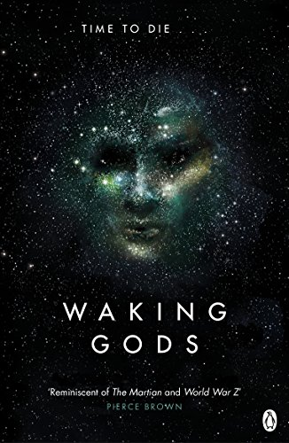 Waking Gods: Themis Files Book 2 (English Edition)