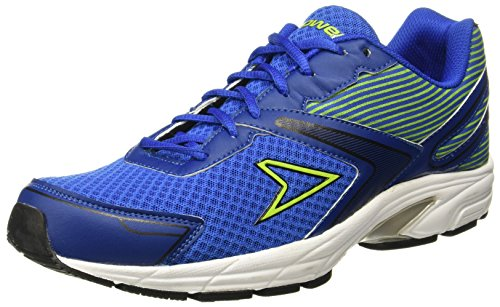 Power Men's Zeke Blue Running Shoes