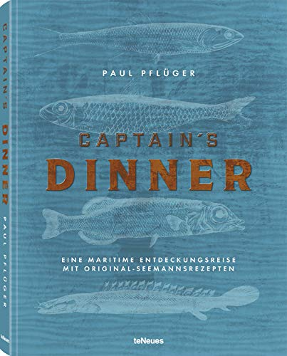 Captain's Dinner par Paul Pfluger