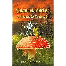 Salamandrinchen: Gedichte aus dem Zauberwald