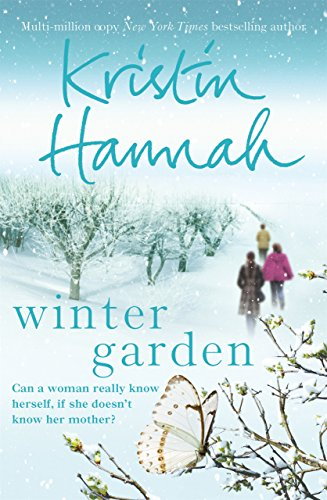 Winter Garden (English Edition)