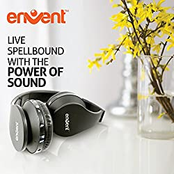Envent LiveFun 540 Bluetooth Foldable Headphone