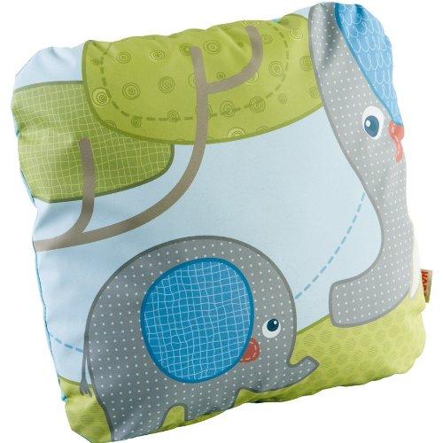 Haba 301130 Kissen Elefant Egon