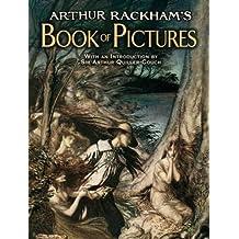 Arthur Rackham's Book of Pictures (Dover Fine Art, History of Art) by Arthur Rackham (2011-12-14)