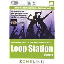 zonelink - Loop Station Vocals