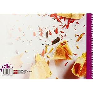Caderno de expresión plástica e visual II. ESO. Conecta 2.0
