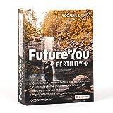 Fertility+ │ Men's Fertility Supplement containing Lycopene and Zinc │ 28 Capsules fo