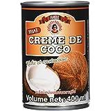 Suree Crème de Coco 20-22% Mg 400 ml - Lot de 11