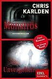 Monstr�s / Unvergolten: Zwei Romane in einem Band Bild