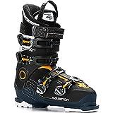 SALOMON Chaussure de Ski Homme X Pro X90 CS, Noir/Bleu/Blanc, 26.5