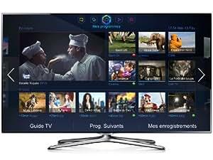 Samsung UE46F6640 TV LCD 45,7'' (116 cm) LED 4 HDMI Noir Classe: A+