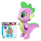 #7: My Little Pony Friendship is Magic Spike The Dragon Plush Doll (Small)