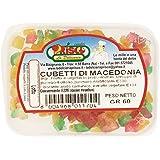Prisco Cubetti Di Macedonia Gr.60