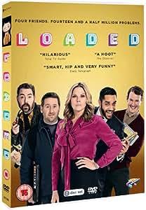 Loaded (Channel 4) DVD