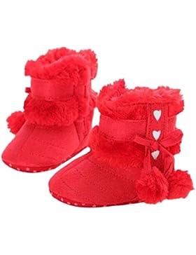 QinMM baby winter weiche sohle stiefel weiche Nette schuhe kleinkind stiefel