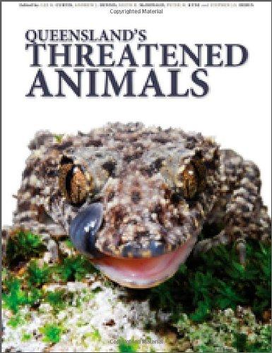 queenslands-threatened-animals