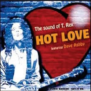 Sound of T-Rex: Hot Love