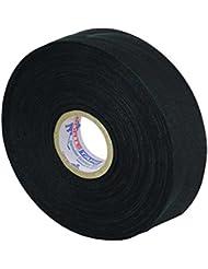 Sport Raquette de Tape Tape 50m x 36mm Noir