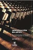 Investigación en artes: Una caracterización general a partir del análisis de creaciones de Eugenio Barba y el Odin Teatret