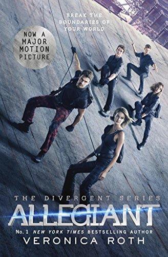 Divergent 3. Allegiant - Film Tie-In Edition