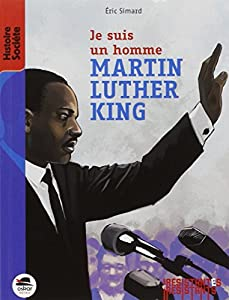 """Afficher """"Martin Luther King"""""""