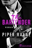 The Bartender: Roman (San Francisco Hearts, Band 1)