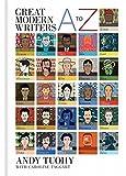 A-Z Great Modern Writers (A-Z Great Modern series)