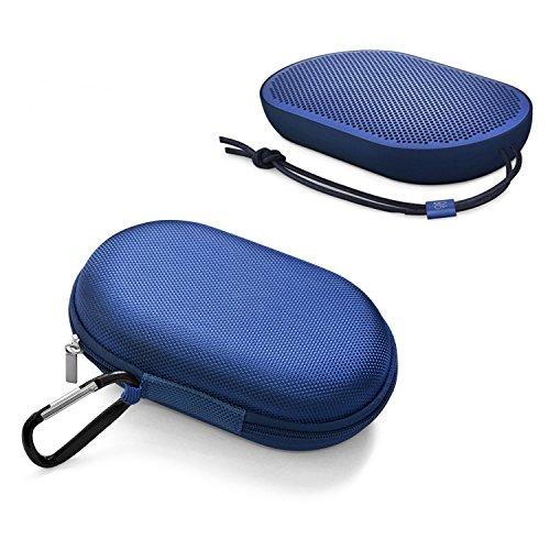 Housse de transport pour Enceinte portable Beoplay P2 - Housse de protection, étui de voyage pourHaut-parleur Bluetooth portable de B&O Play