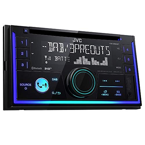 JVC Android Audio Modus AOA 2.0