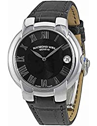 Raymond Weil Jasmine Reloj de mujer cuarzo 38mm correa de cuero 5235-STC-01608