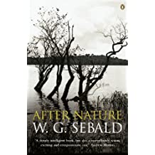 After Nature by W. G. Sebald (2003-06-26)