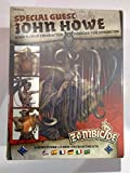 Zombicide Black Plague: John Howe Special Guest by Cool Mini or Not, Inc.