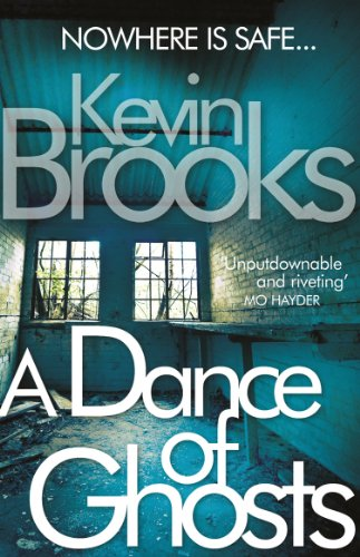 A Dance of Ghosts (PI John Craine Book 1) (English Edition)
