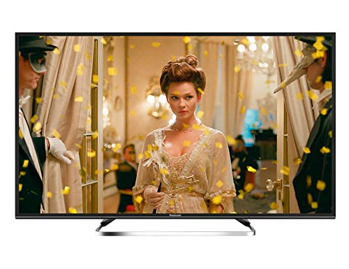 Panasonic TX-43FSW504 43 Zoll Smart TV (108 cm, TV LED Backlight, Full HD, Quattro Tuner, HDR, schwarz)