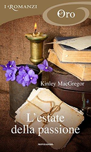 lestate-della-passione-i-romanzi-oro