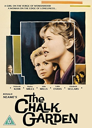 The Chalk Garden [DVD] [UK Import]