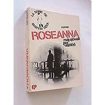 Roseanna. la série de martin beck.