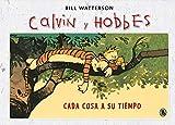 Cada cosa a su tiempo (Súper Calvin y Hobbes 2) - Bill Watterson